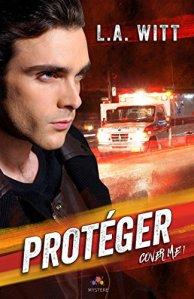 Cover me T1 : Protéger - L.A. Witt