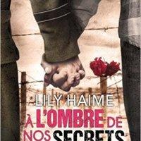 A l'ombre de nos secrets - Lily Haime
